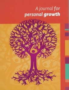 A journal for personal growth