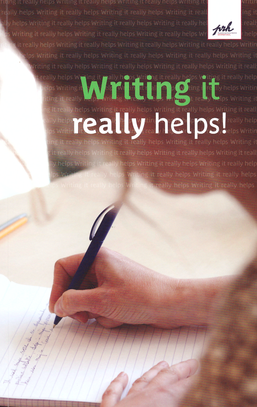 writing it really helps prh writingitreallyhelps